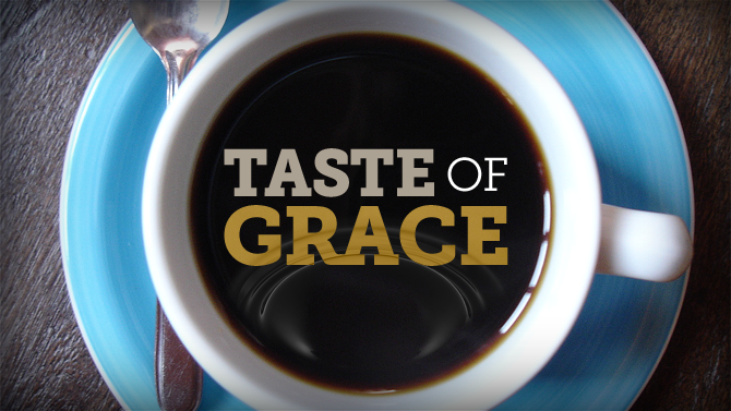 Taste of Grace, Summer Edition